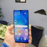 Vous avez un Huawei?